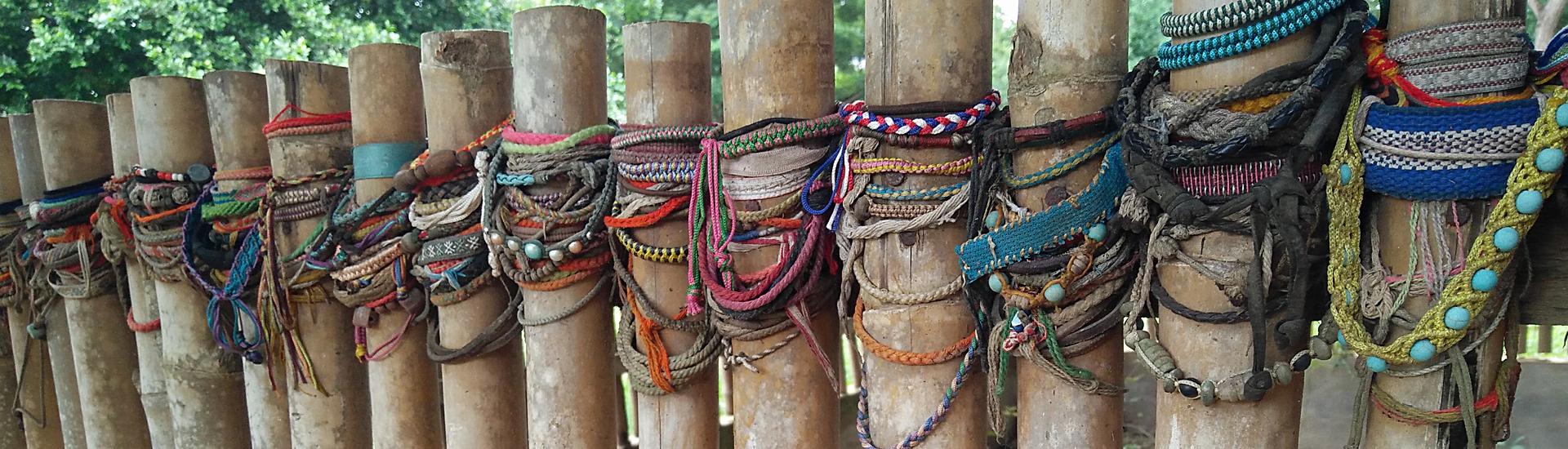 killing fields bracelets