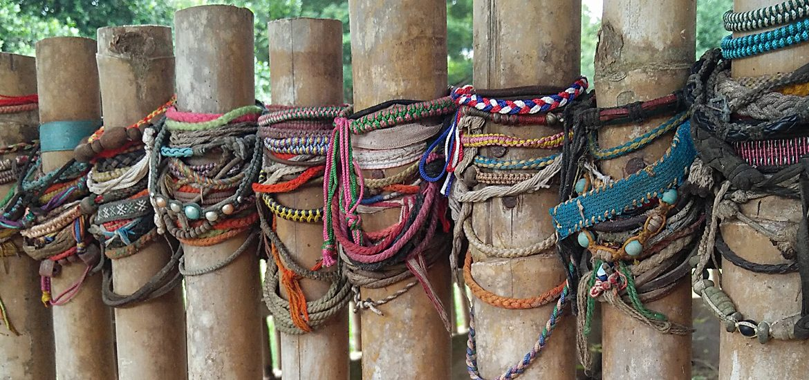 killing fields bracelets